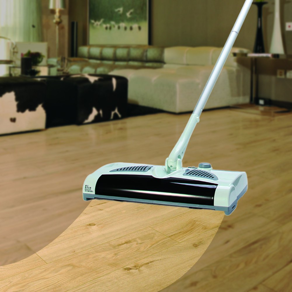 Electric Robot Cleaner