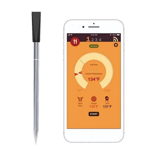 BBQ Wireless Thermometer