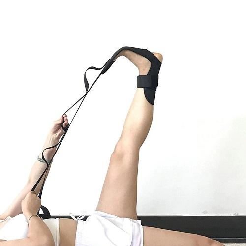 Pro Stretching Belt