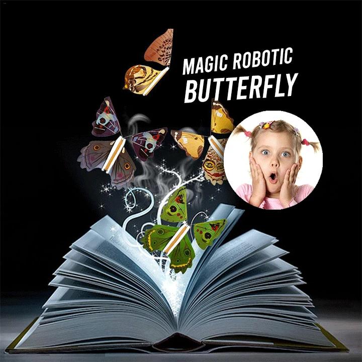 The Magic Surprise Butterflies (10 PCS)