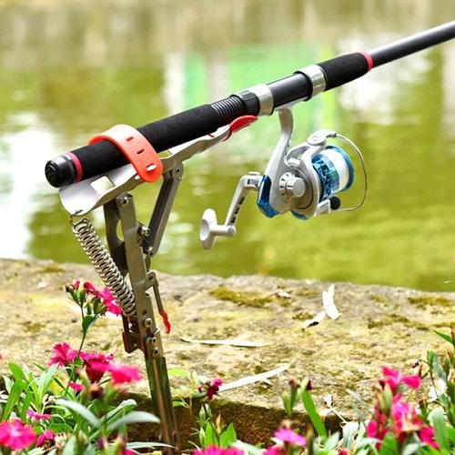 Automatic Fishing Bracket